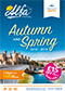 2018 2019 South Autumn Spring Brochure