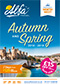 2018 2019 North West Autumn Spring Brochure
