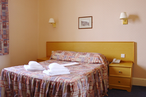 Double Room, Hydro Hotel