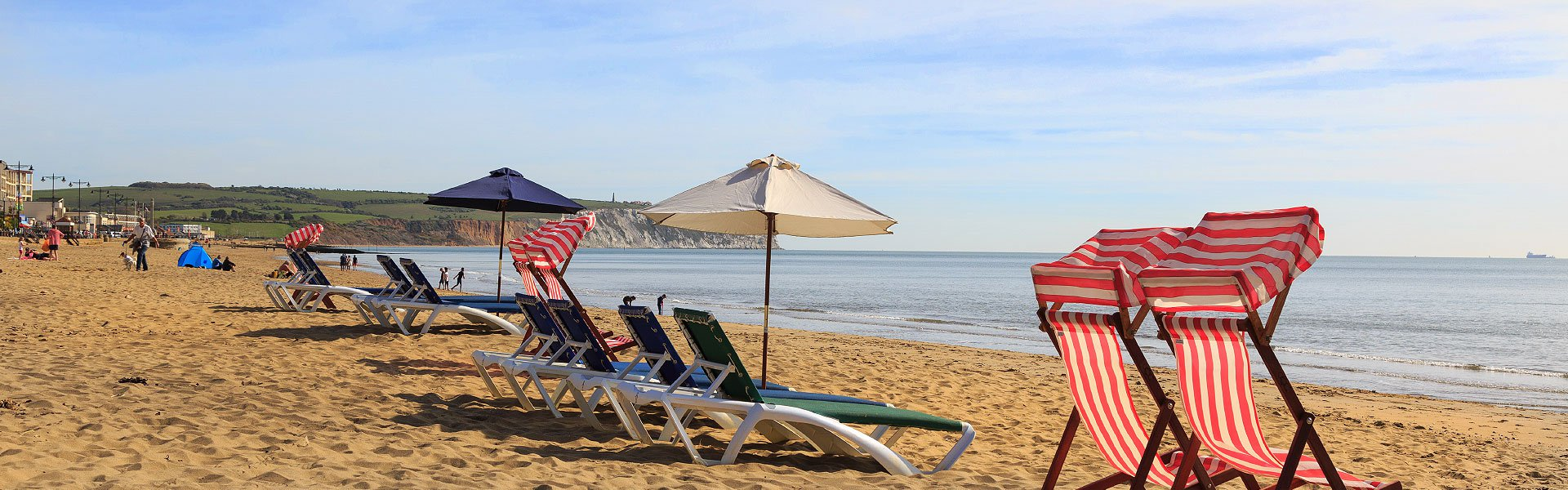 Coach Holidays to Weston super Mare
