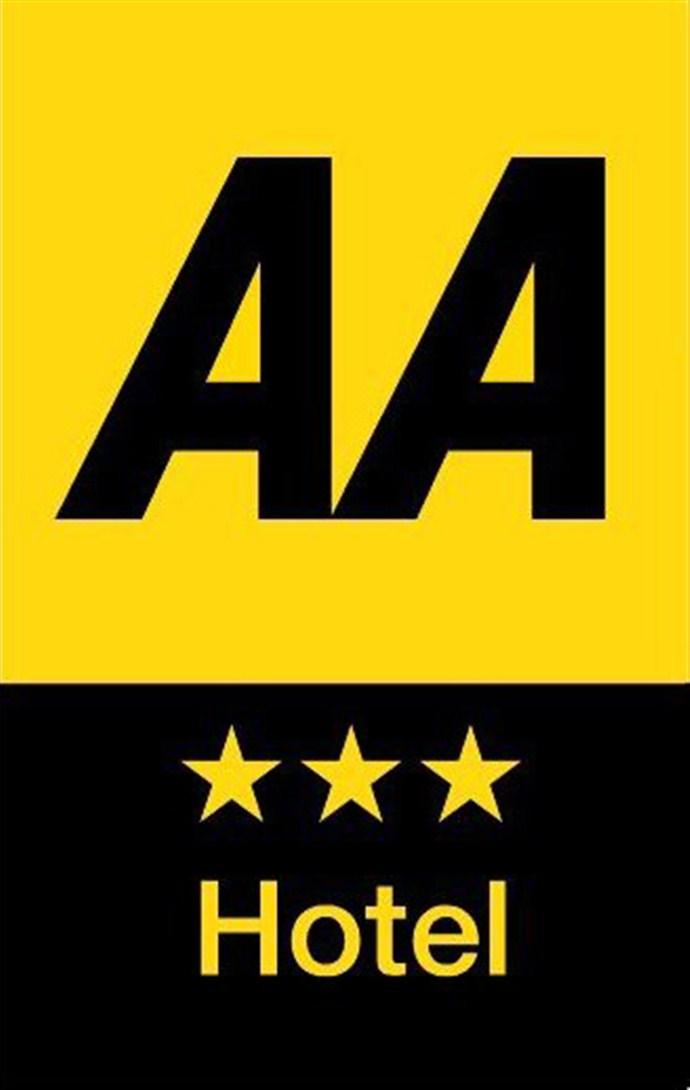 AA 3 Star Hotel