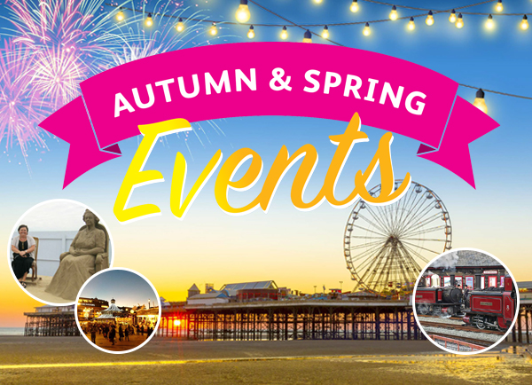 Autumn and Spring Events