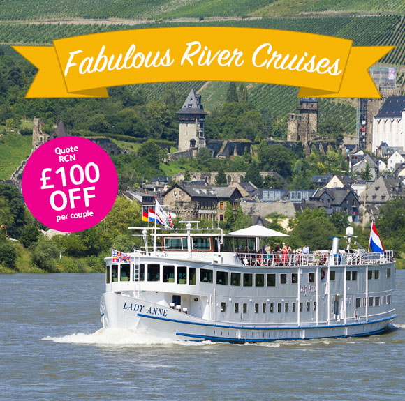 River Cruise Offer