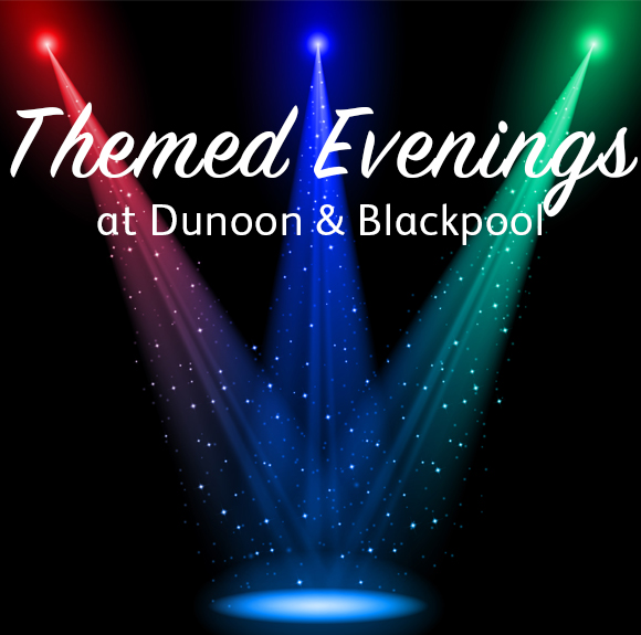 Themed Evenings