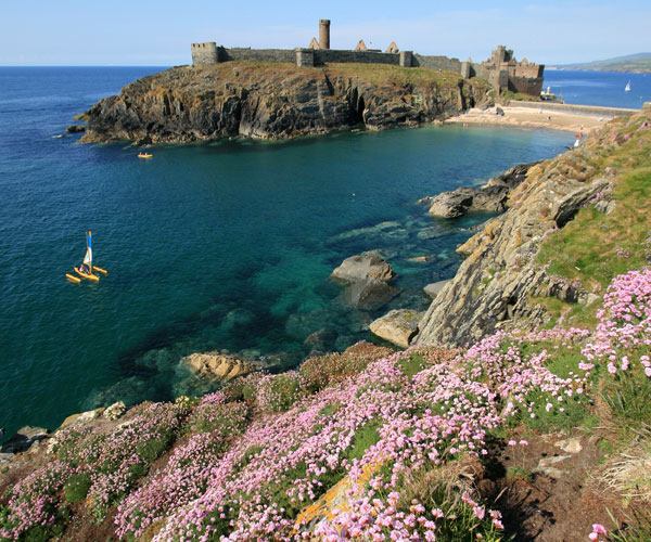 Coach Holidays to the Isle of Man