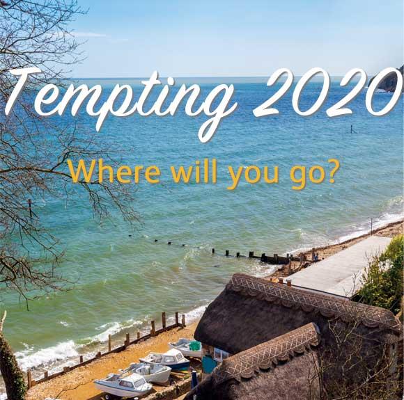 Tempting 2020