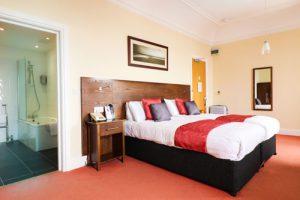 Standard-Double-Twin-Bedroom