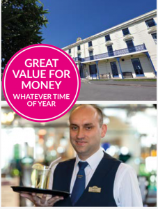 great value coach holidays