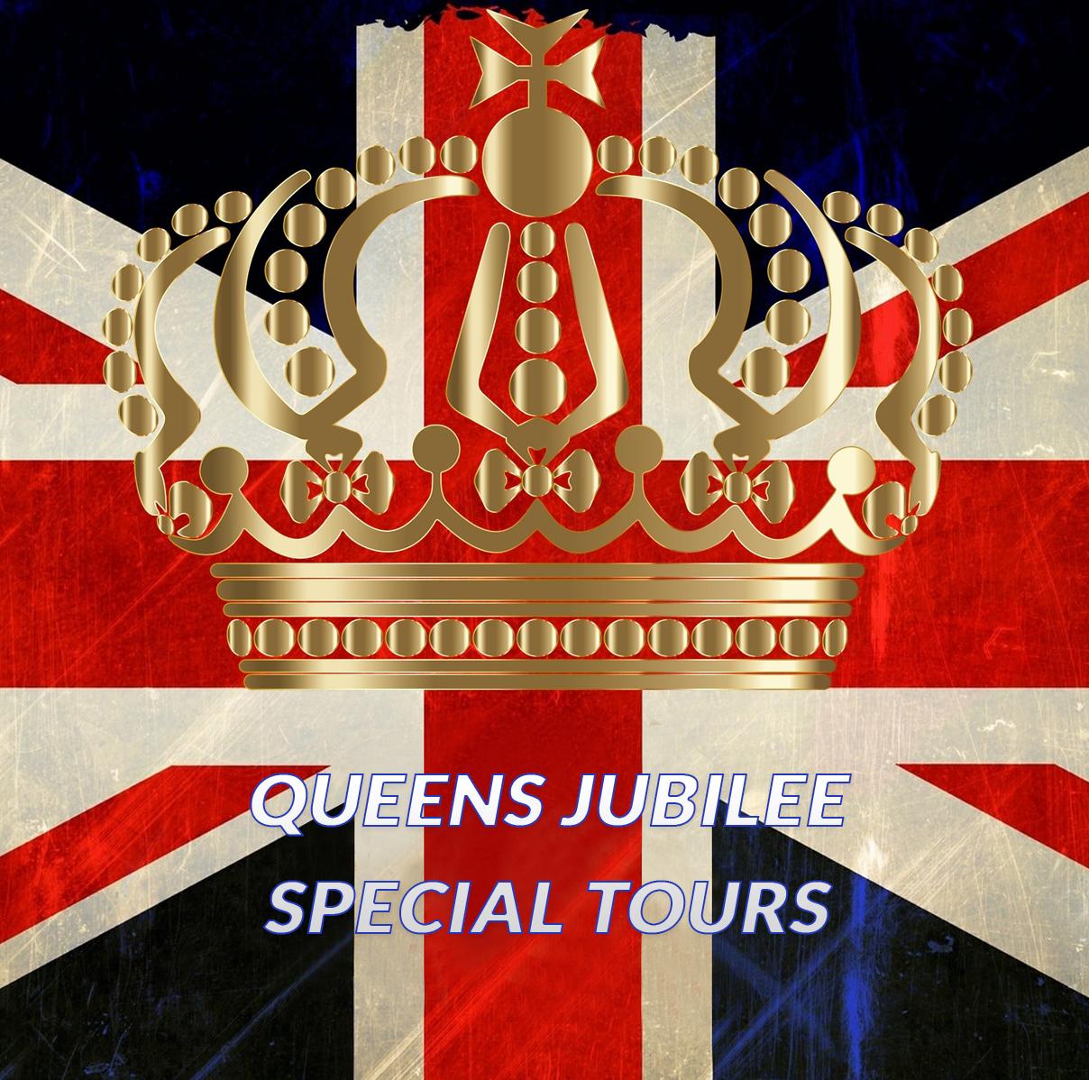 Queens Jubilee Special