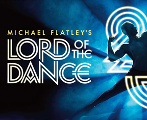 Lord Of The Dance Tour
