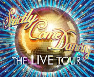 Strictly Come Dancing Tours