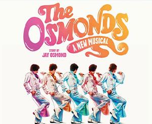 The Osmonds Show Breaks