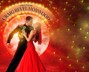 Strictly Ballroom Tour