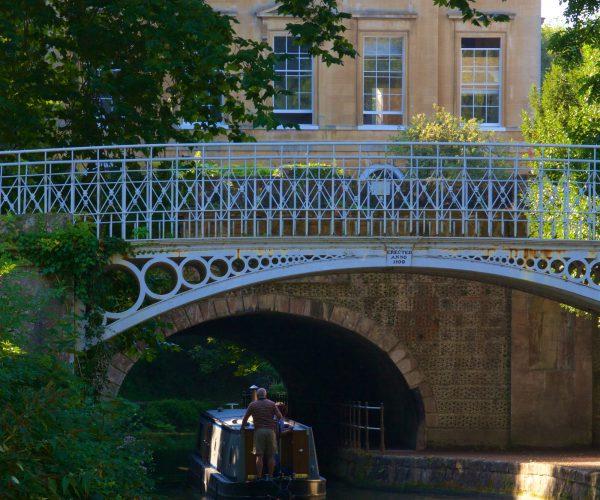 Visit Bath with Alfa Travel