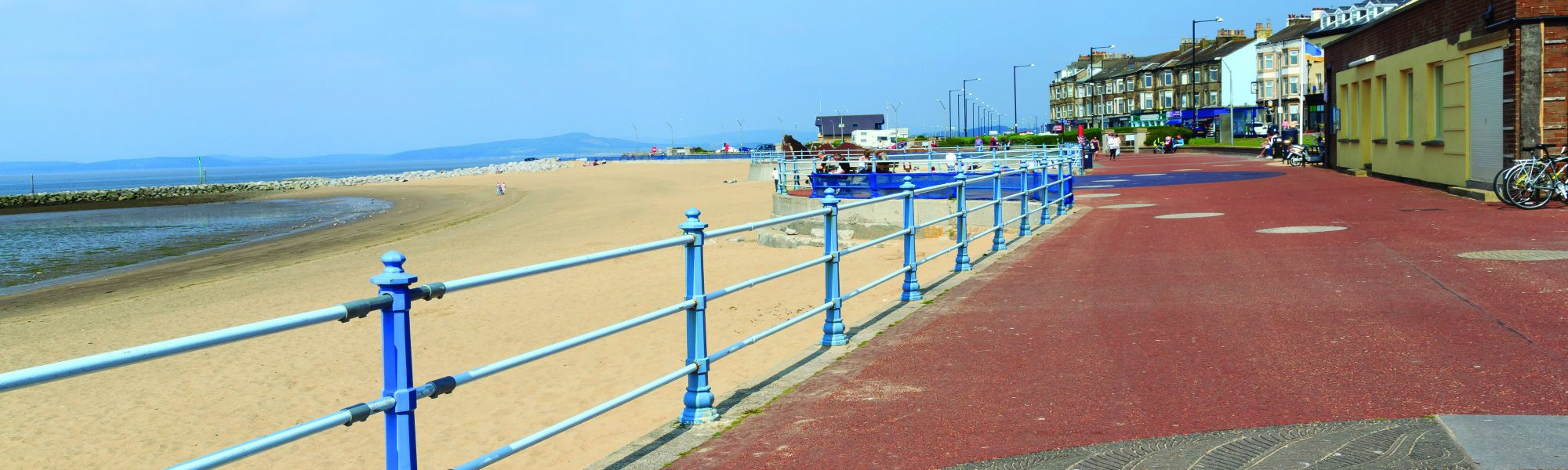 coach holidays to Morecambe