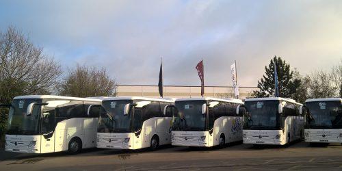 coach holidays uk