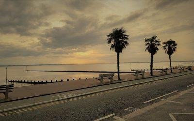 Coach Holidays to Southend-on-Sea