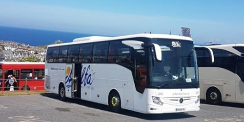Coach Holidays in england